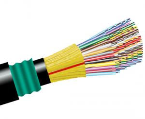 cable de fibra de 144 hebras - que es la fibra óptica