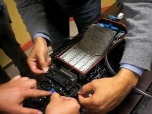 empresa instaladora de fibra óptica