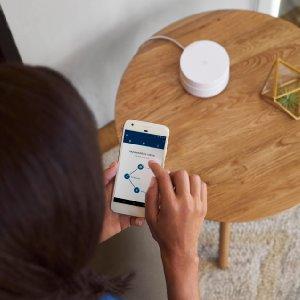 google wifi se puede configurar facil