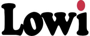 Logo LOWI