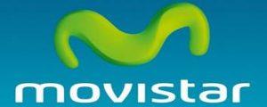 movistar fusion logo