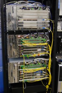 panel conexiones ftth