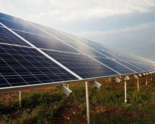 energia fotovoltaica en el entorno agricola